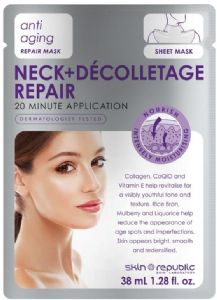 Skin Republic Neck + Decolletage Repair 38ml